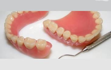 Šta je imedijatna proteza?